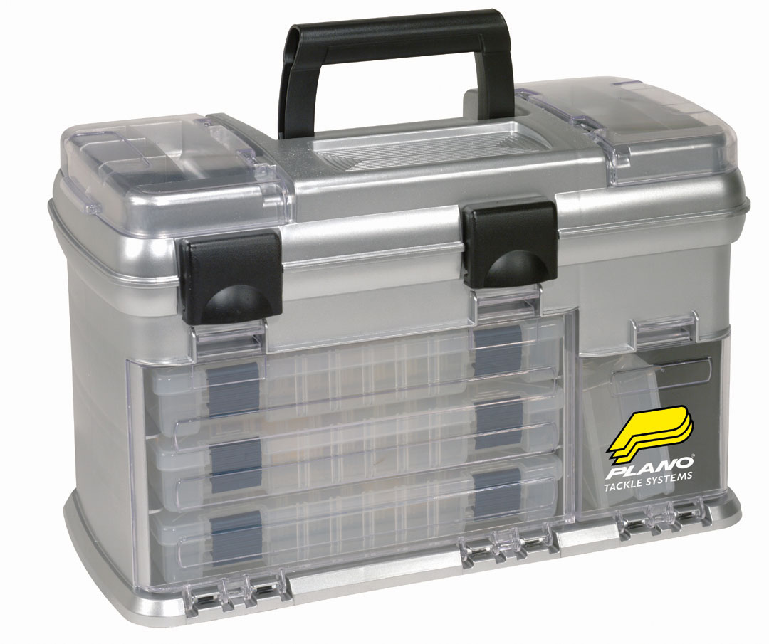 Plano 7271 tackle box parts movie search engine at for Plano fishing box