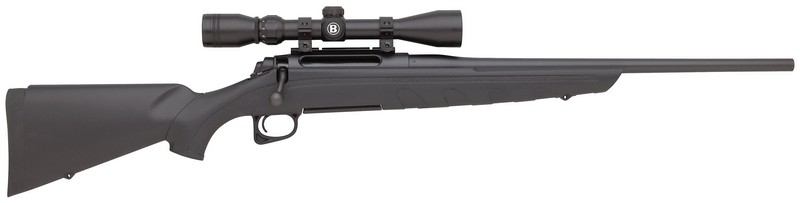 Remington Bolt Action Youth Rifle