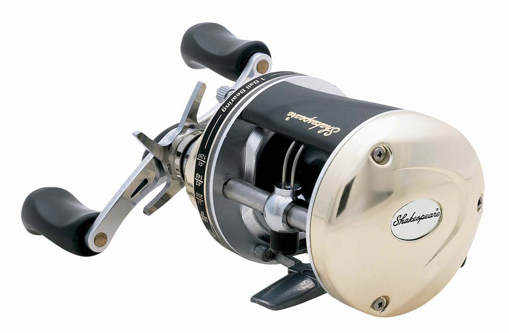 The gallery for shakespeare spinning reel parts for Shakespeare fishing reels