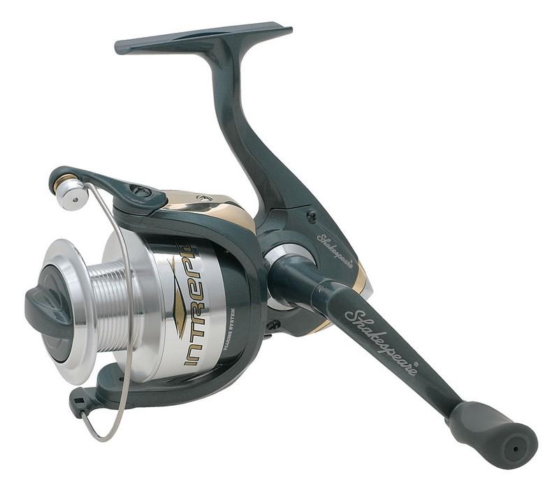 Fishing shakespeare fishing for Colorado fishing license walmart