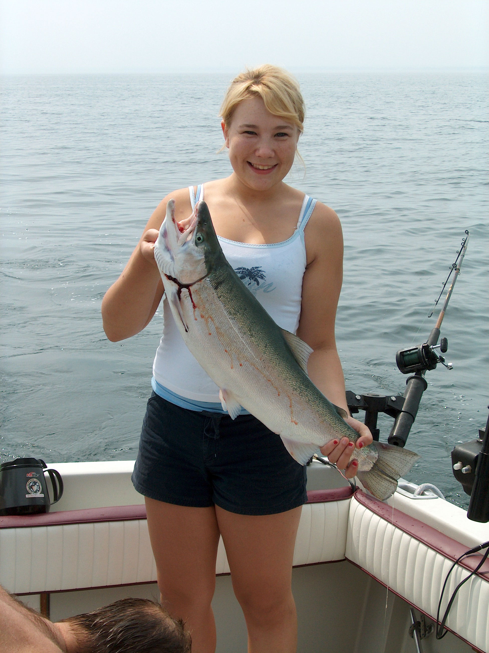 New york charter fishing photos for Fishing trips nyc