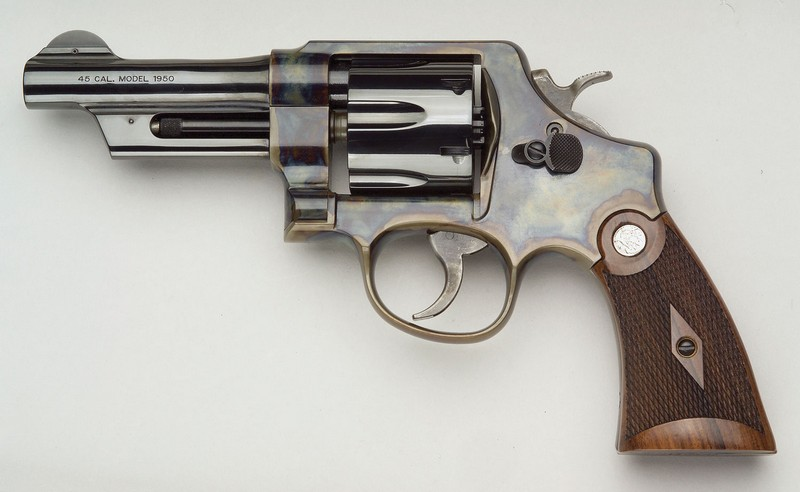 Smith And Wesson Serial Numbers Lookup